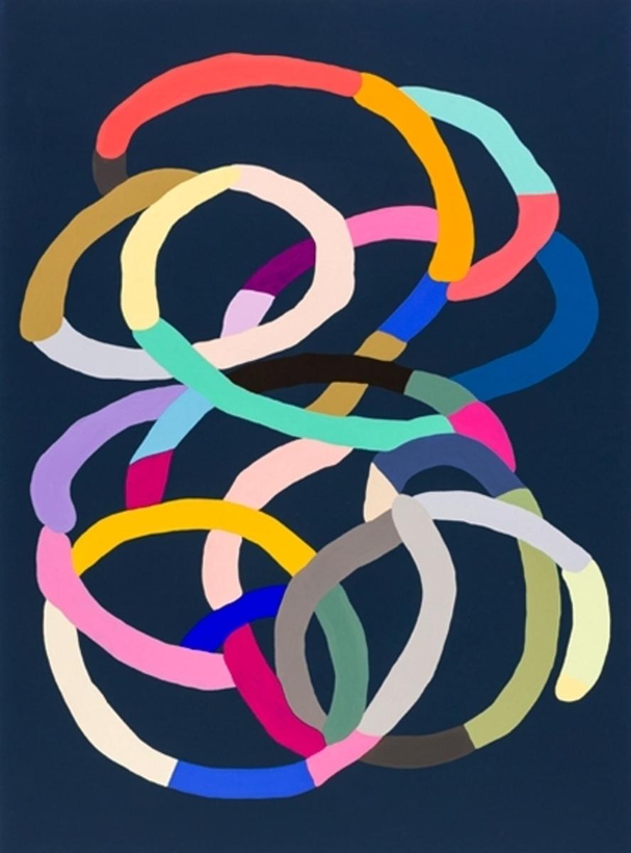 Loop (Mineral Blue 4)