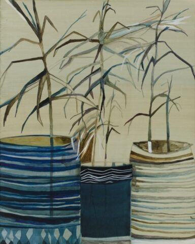 Imaginary plants: Cultivating corns