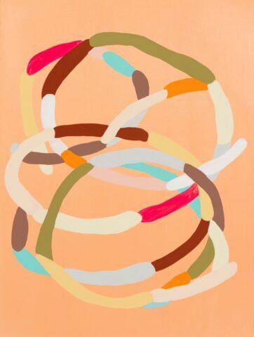 Loop (Peach)
