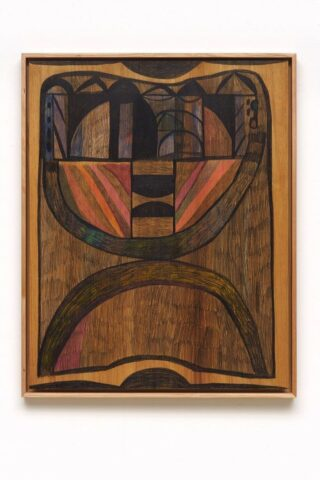 Wood drawing 4