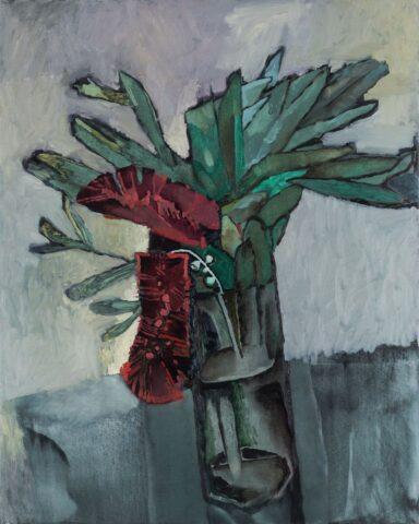 Red bottlebrush [5]