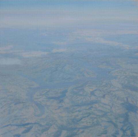 Aerial no. 4