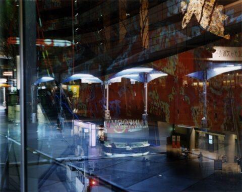 Millenario Lights [Marunouchi] Tokyo