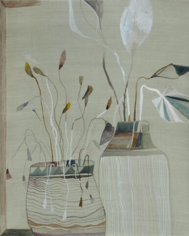 Imaginary plants: Davey's Day