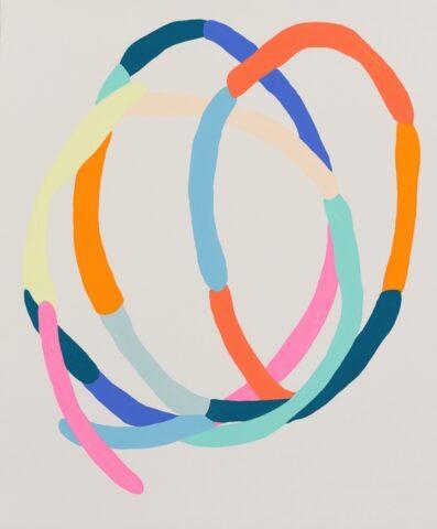 Loop (Pale Grey 1)