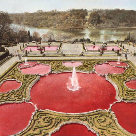 La Fontaine de Sang