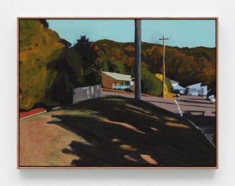 Hobart Street (Morning)