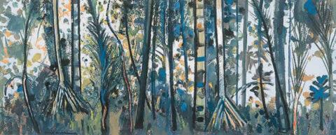 Rainforest garden no. 2