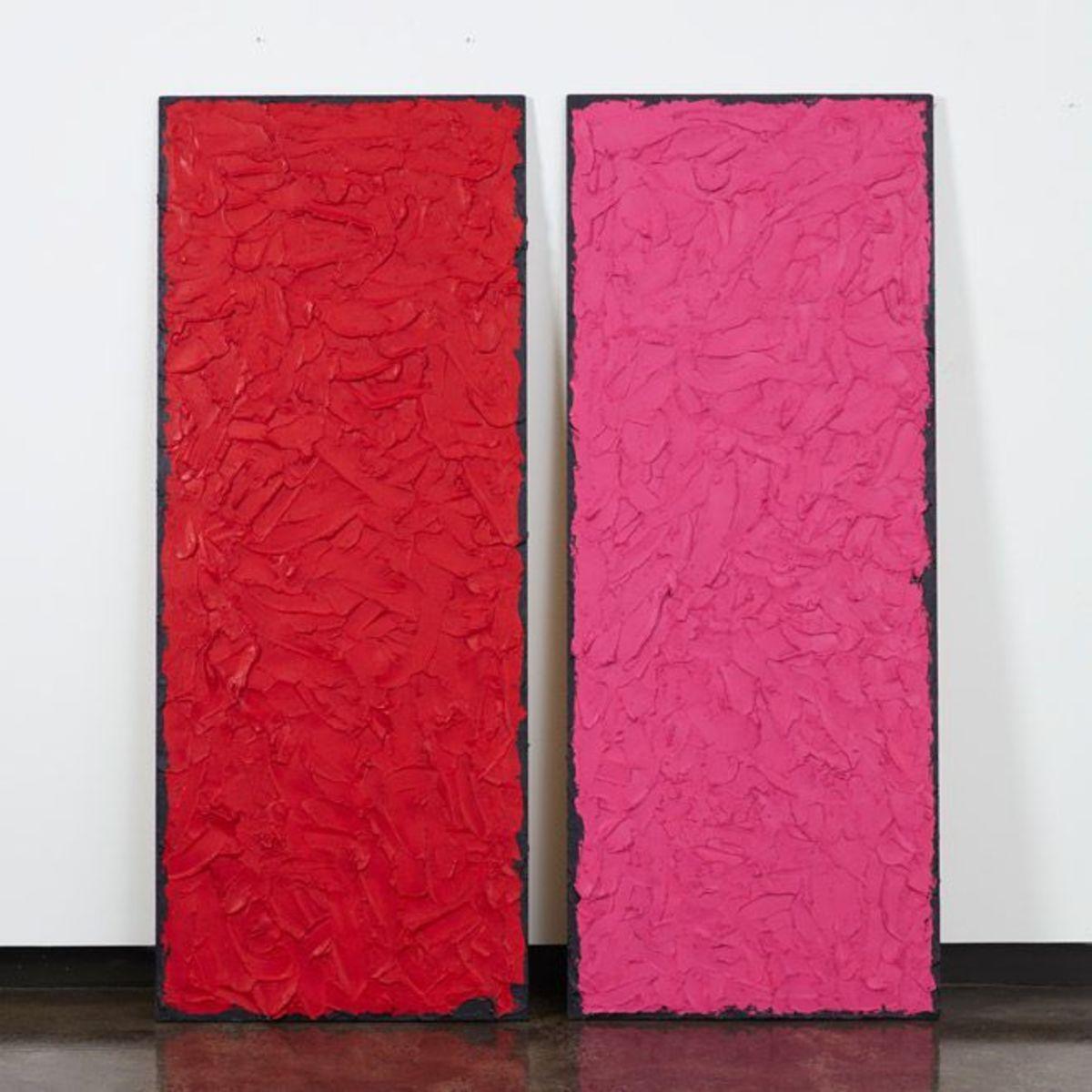 Material panels