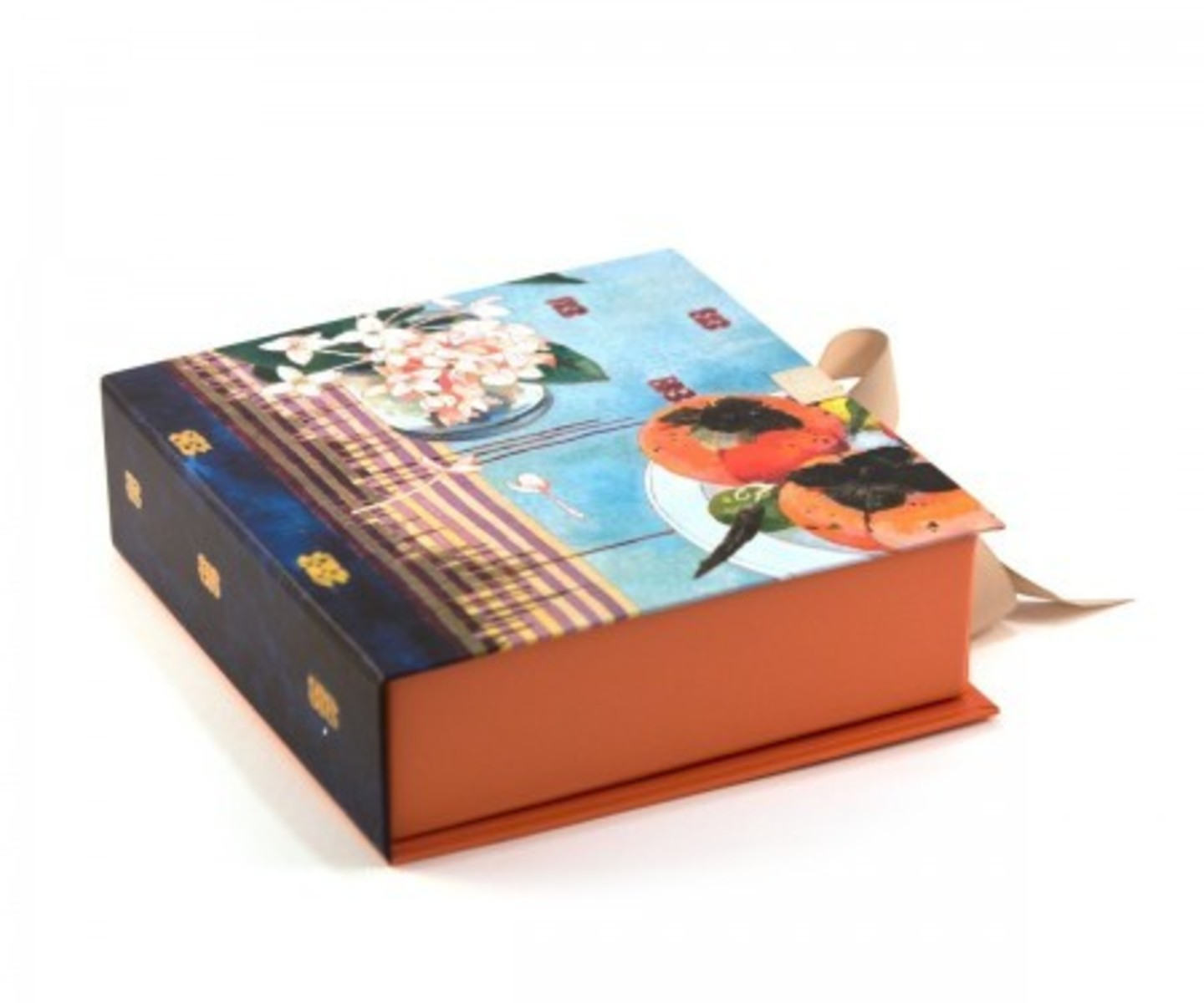 Still Life Boxed Set of Cards