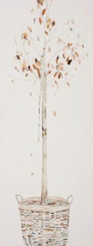 Teen tree (brown)