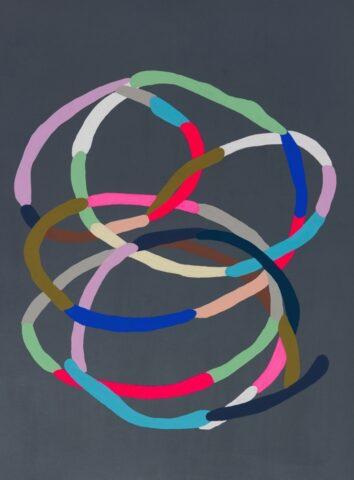 Loop (Deep Grey 2)