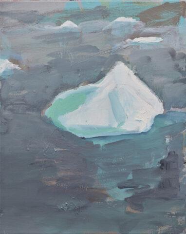 Iceberg study 1
