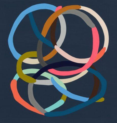 Loop (Mineral Blue 3)
