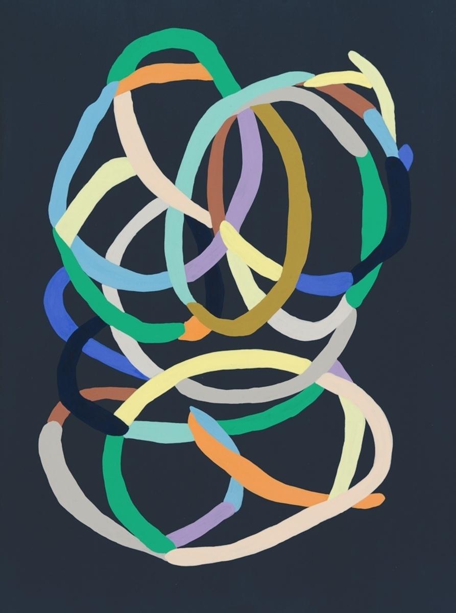 Loop (Mineral Blue 2)