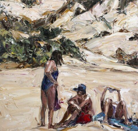 Dune figures