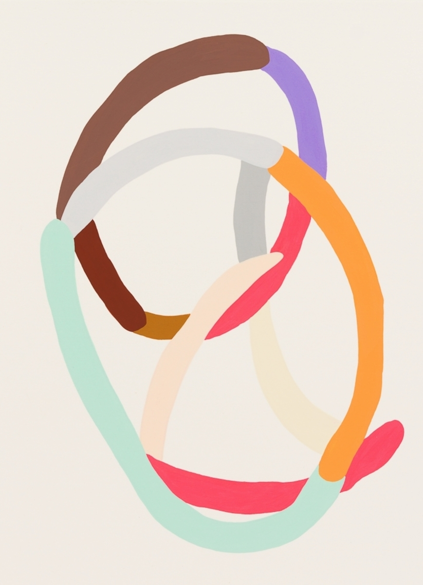 Loop (Arches White 2)