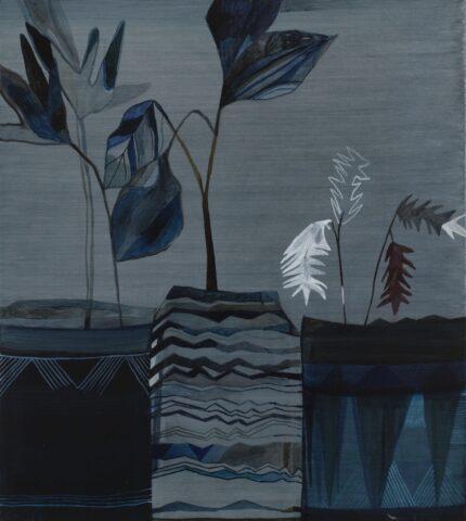 Imaginary Plants (Dark)