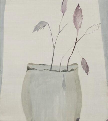 Imaginary plants: Leafy shadow