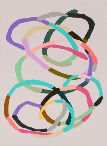 Loop (Pale Grey 2)