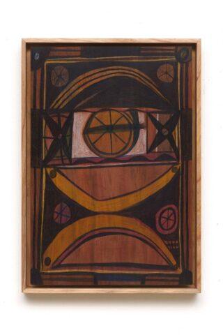 Wood drawing (free throw)
