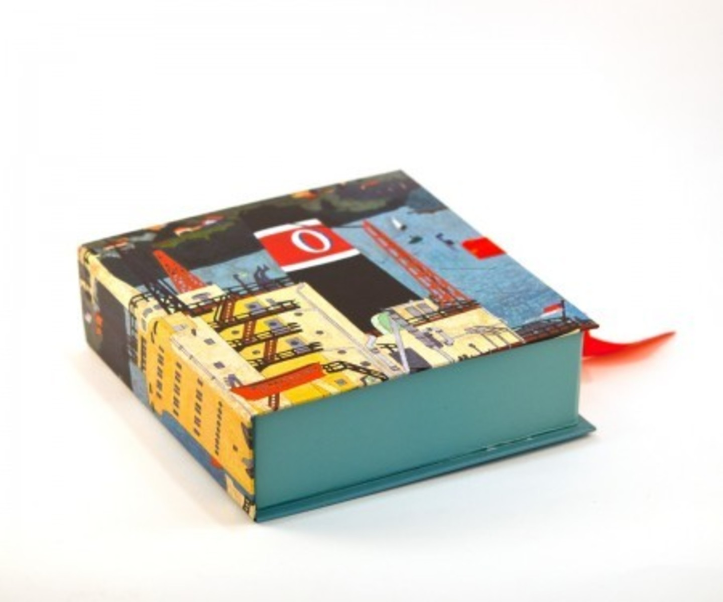 Harbour Boxed Set of Cards