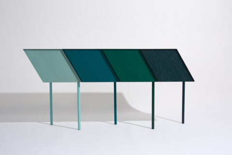 Chromatic Fantastic Cabinet 5, 6, 7, 8