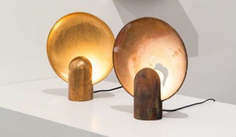 Surface Sconce (retail version)