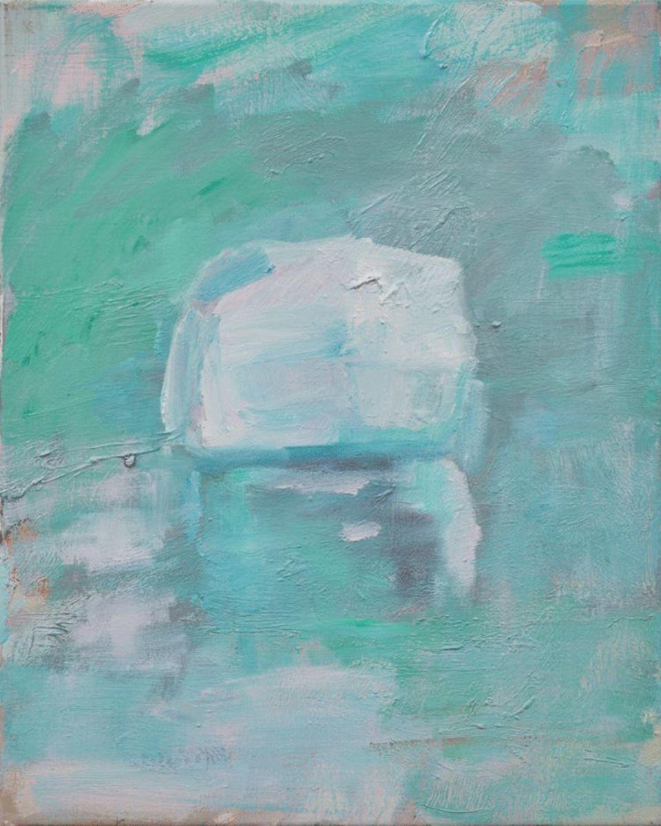 Iceberg study 3