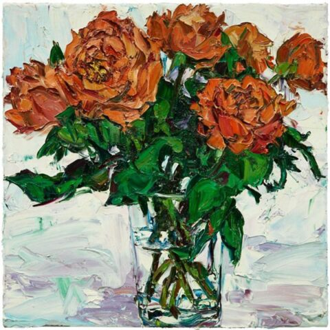 Newtown roses
