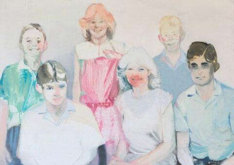 Family portrait No. 2
