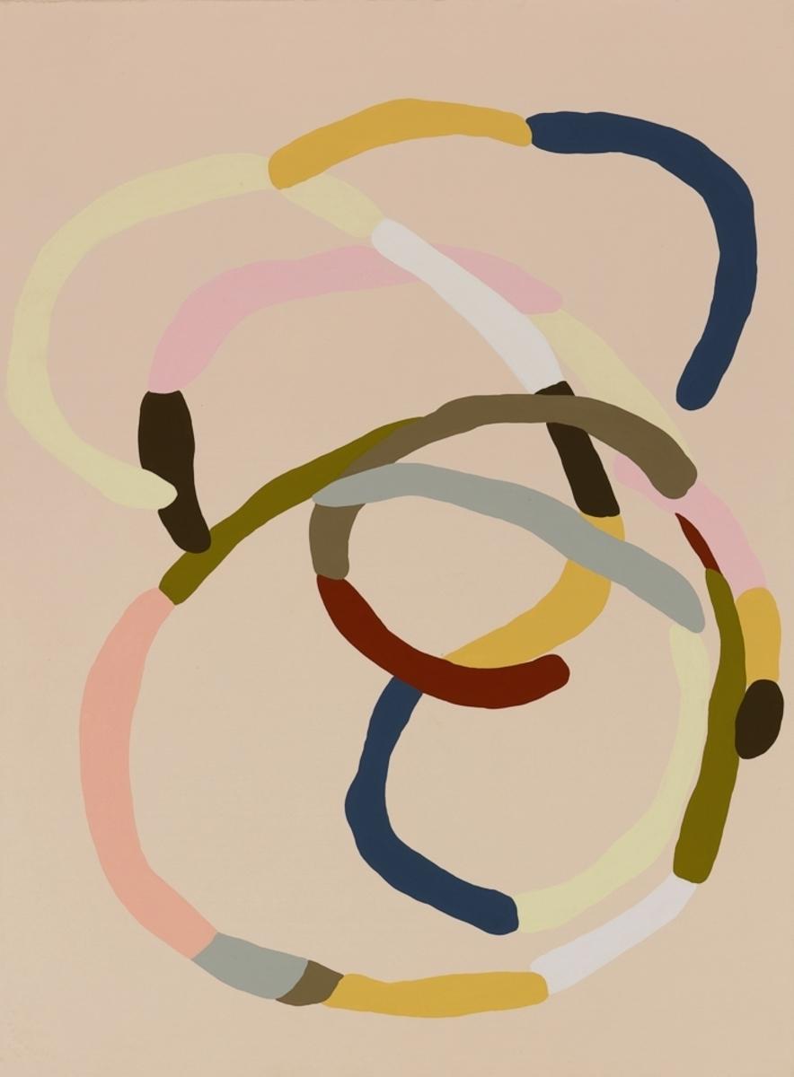 Loop (Pink Diamond)