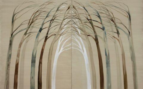 Inward Trees