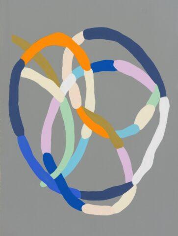 Loop (Feather Grey 1)