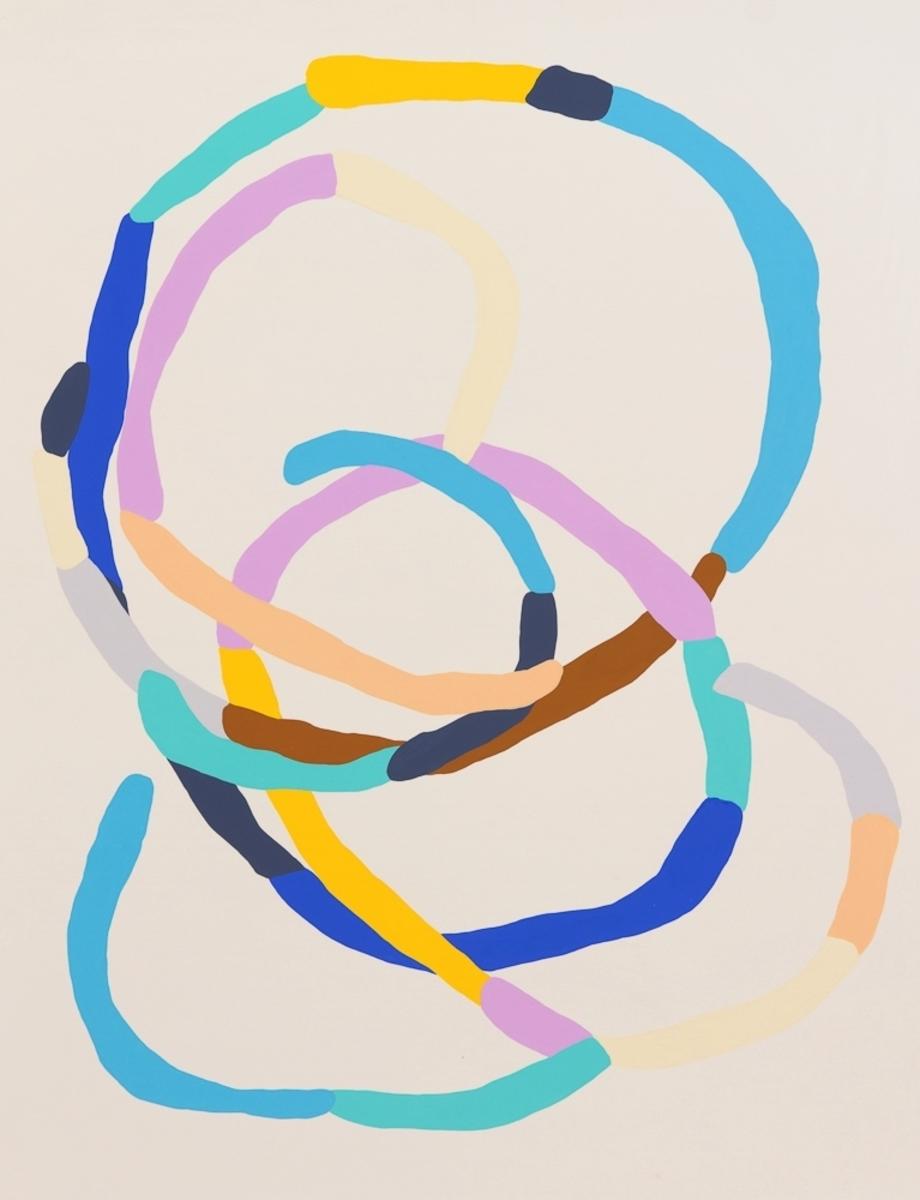 Loop (Ivory White)