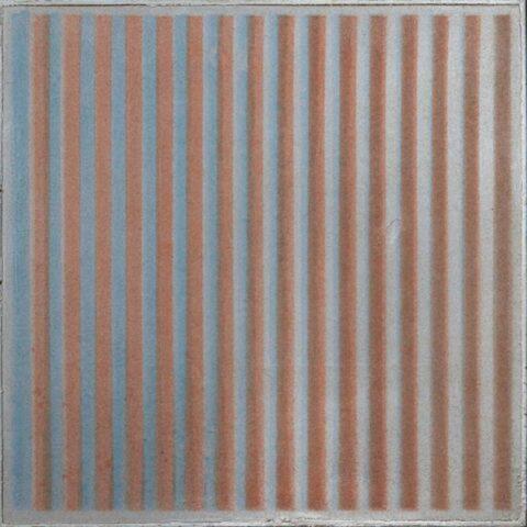 Receding stripes
