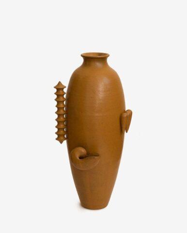 A Pot About a Shell