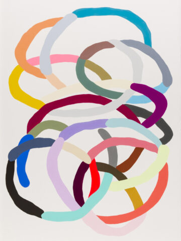 Loop (Arches White 3)