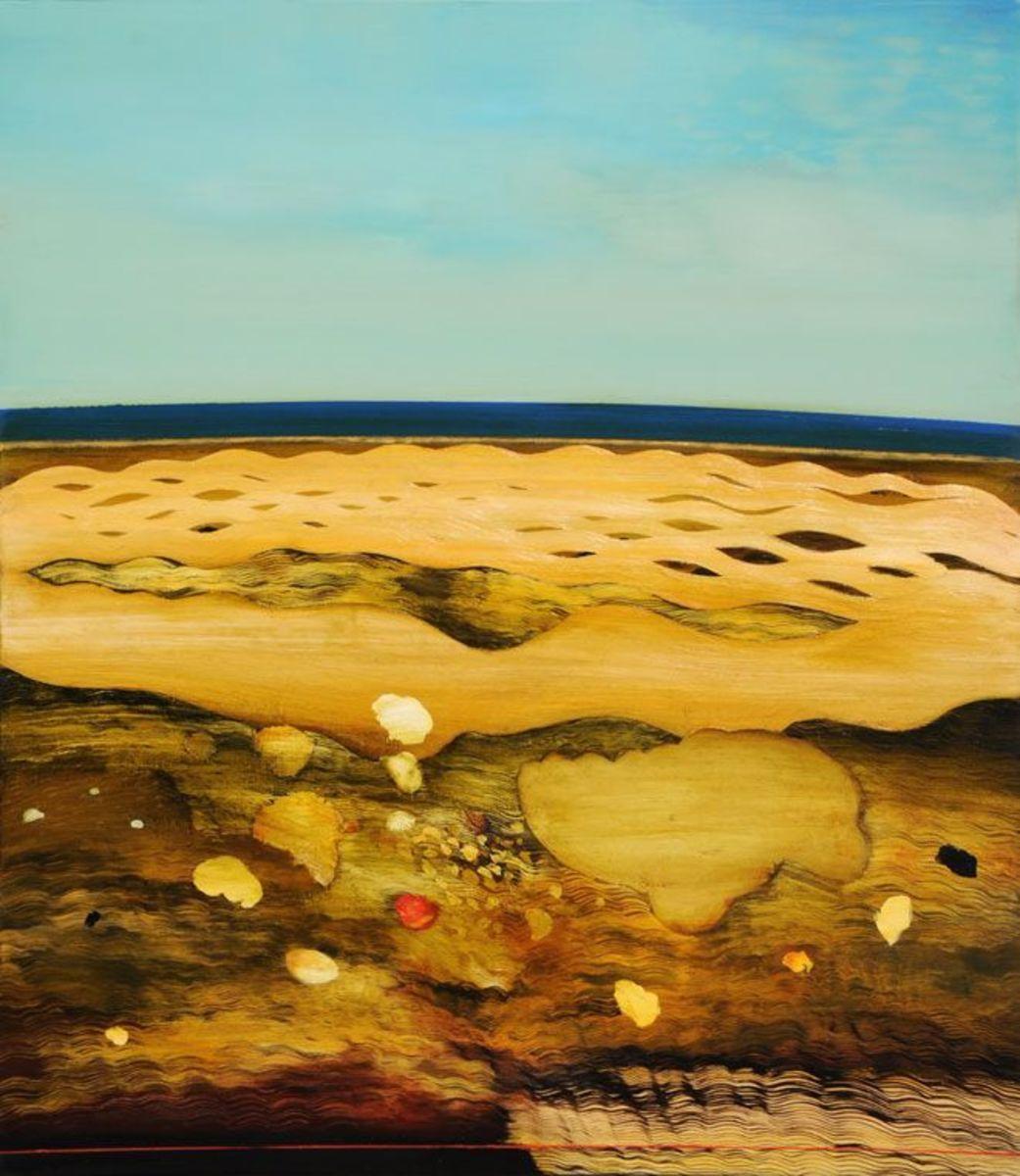 Geobloom no. 3