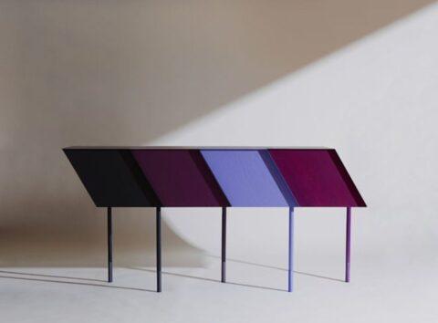 Chromatic Fantastic Cabinet 1, 2, 3, 4
