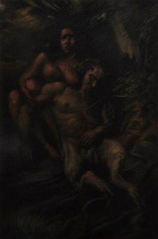 Bacchanal (Lamentation)