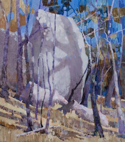 Shadows, Dog Rocks